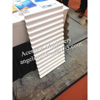 Quality Profitable, new type, better performance, widely used pvc roof sheet production project for sale