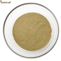 Quality CAS 22427-39-0 Bee Propolis Products Pure Ginseng Powder Health Supplements for sale