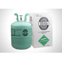 Buy cheap Cas 811 97 2 High Purity Air Conditioning Gas , R134A Refrigerant Gas For Auto from wholesalers