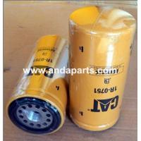 Quality HIGH QUALITY CATERPILLAR FUEL FILTER 1R0751 for sale