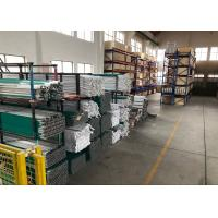 Buy cheap 4 Poles Insulated Crane Busbar/Aluminum Conductor Crane Components from wholesalers