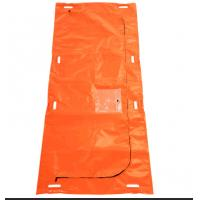 Quality 100-200kg Biodegradable Funeral Body Bag , Dead Body Bags with 4 Handles for sale