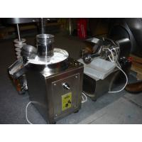 Quality Water dispersible granules machine for lab for sale