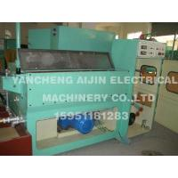 Quality AJDG-24D SS wire drawing machine for sale