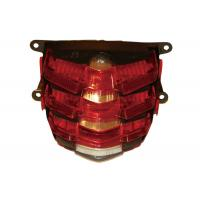 ABS  MotorcycleDriving Lights ,Durable Motors Tail  Lamp For Motorbike