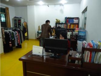 DONGGUAN LISHION CLOTHING CO., LTD.