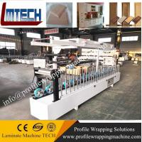 profile wrapping machine turkey