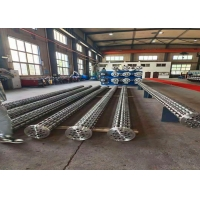 Quality Stainless Steel Fabricated 3.0mpa Industrial Heat Exchanger for sale