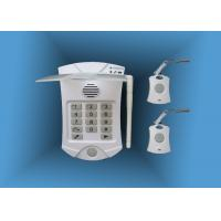 Quality Elderly Medical Alert System - Lifemax Auto Dial Panic Alarm with Two Panic Buttons CX-66A for sale