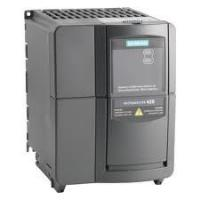 Quality Machines operating protection Double lines of LED display AC Inverter Drives / 0 ~ 400Hz for sale