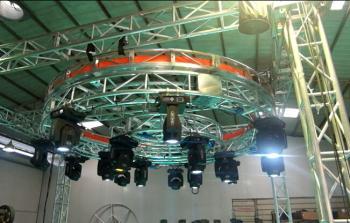 LEDIKA Flight Case & Stage Truss Co., Ltd.