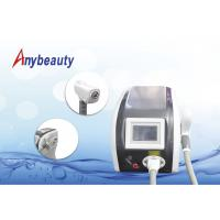 Quality 532 1064 Yag Laser Hair And Tattoo Removal Machine Multifunction Beauty Equipment laser hair and tattoo removal machine for sale