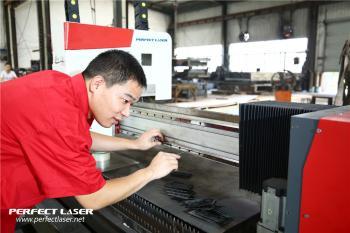 Perfect Laser (Wuhan) Co.,Ltd.
