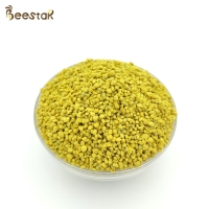 Quality Bulk Natural Raw Honey Bee Pollen Granular Pure Bee Pollen Bee Food for sale