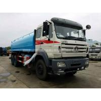 Quality Water Tank Truck 6x4 LHD/RHD 15M3 Water Tank Vehicle, Water Carrier Truck for sale