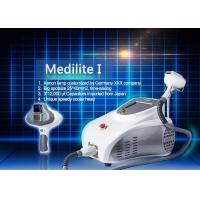 Quality Customized Lightweight IPL SHR Super Hair Removal Xenon Lamp , CE FDA for sale