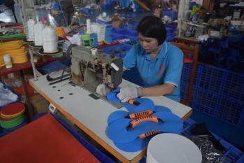 Guangzhou Bouncia Inflatables Factory
