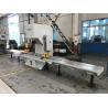 Buy cheap Ball Screw / Round Bar Straightening Press Machine 80T 4m Workpiece from wholesalers