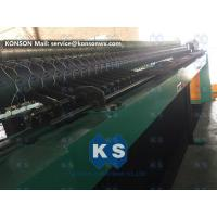 Buy cheap Easy Operation Gabion Making Machine High Speed Netting Sheet Cutting 7.5kw from wholesalers