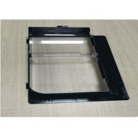 Quality High Grade Injection Molded Electronics Electrical Appliance Shell PC / ABS Material for sale