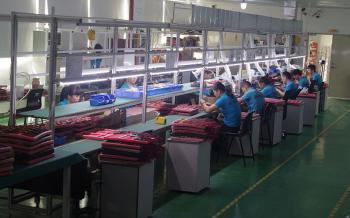 Shenzhen Chanpower Tech Co., Ltd.