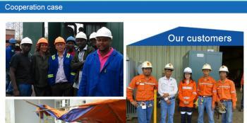 Chongqing Zhongneng Oil Purifier Manufacture Co., LTD