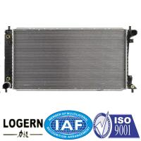Quality Cooling System FORD Car Radiator For Expedition'97-98 Dpi 2165 AT Transmission for sale