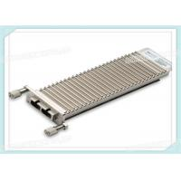 China Wired 10 GigE XENPAK-10GB-LX4 Hot Swappable XENPAK Transceiver GBIC MMF Module on sale