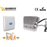 Buy cheap 2.45 GHz Frequency Directional Actvie mobile rfid reader Long Distance 100 from wholesalers