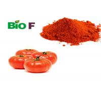 Quality Nature Lycopene Tomato Extract Powder Enhancing Immunity For Health Care for sale