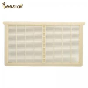 Quality New style Beekeeping Bee Hive Equipment Plastic Bee Queen Excluder for sale