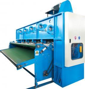 Buy cheap HONGYI-35 - 70mm Stroke Needle Punching Machine High Performance Lower Needle from wholesalers