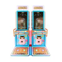 Buy cheap Coin Operated Cutey Run Cool Colorful Light Coin Operated Video Game Redemption from wholesalers