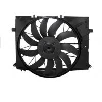 Quality Mercedes Benz Automotive Cooling Fan Auto Radiator Cooling Fans 2205000293 for sale
