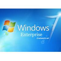 Quality Computer System Windows 7 Enterprise Download Full Version 1 Pack Work Well for sale