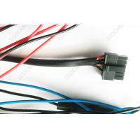 Buy Heat Shrink Tubed UL1569 Industrial Wire Harness Breathing Machine With 1A Fuse at wholesale prices