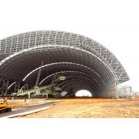 Quality Light Architectural Structural Steel Pipe For Logistics Warehouse Frame for sale