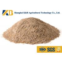 Quality Customized Specification Fish Meal Powder Provide Third Party Inspection for sale