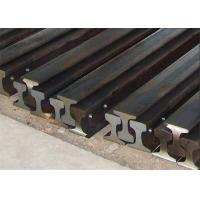 Buy cheap High Strength Crane Rail Beam YB/T5055-2014 Standard For Railway Crane Rail from wholesalers
