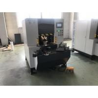 Buy cheap 2.5mm Sheet Metal Forming Machine R Angle CNC Corner Forming Machine With Moulds from wholesalers