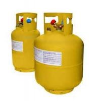 Quality Industrial Grade high purity Refrigerant R410, Environmental Pure Gas, R410a replace R22 for sale