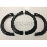 Buy cheap ABS Plastic 3M Tape Mitsubishi Triton L200 2015 Fender Flare With Decorative from wholesalers