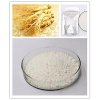 Quality Protopanaxadiol Cycloastragenol Panax Ginseng Source Off White Powder Or White Powder for sale