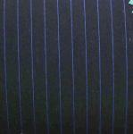Quality Soft Ponte De Roma Fabric , Rayon Nylon Fabric ComfortableWearingFor Dress for sale