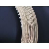 Quality Steel 0.8mm 1.5mm Paper Clip Wire Polyester Zinc Coating for sale