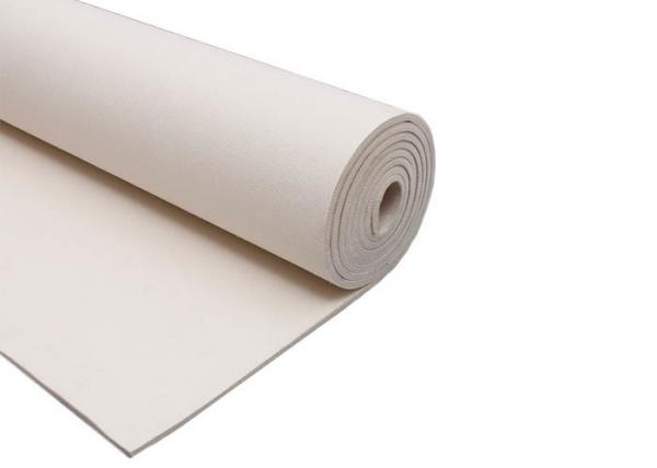 Buy Heat Resistance Non-Woven Nomex / PES Needle Punched Heat Press Felt at wholesale prices