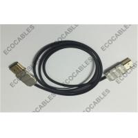 Quality Thinnest HDMI Cable 2.5mm 3.3mm High Speed HDMI Cable 4092*2160 Resolution for sale