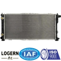Buy cheap Water Cooled Ma-041-1 626'98 at MAZDA Car Radiator from wholesalers
