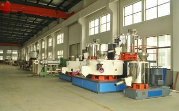ZHANGJIAGANG FLAME MACHINERY CO.,LTD.