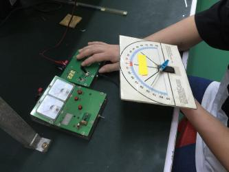 Shenzhen XQ Power Model Electronic Co.,Ltd